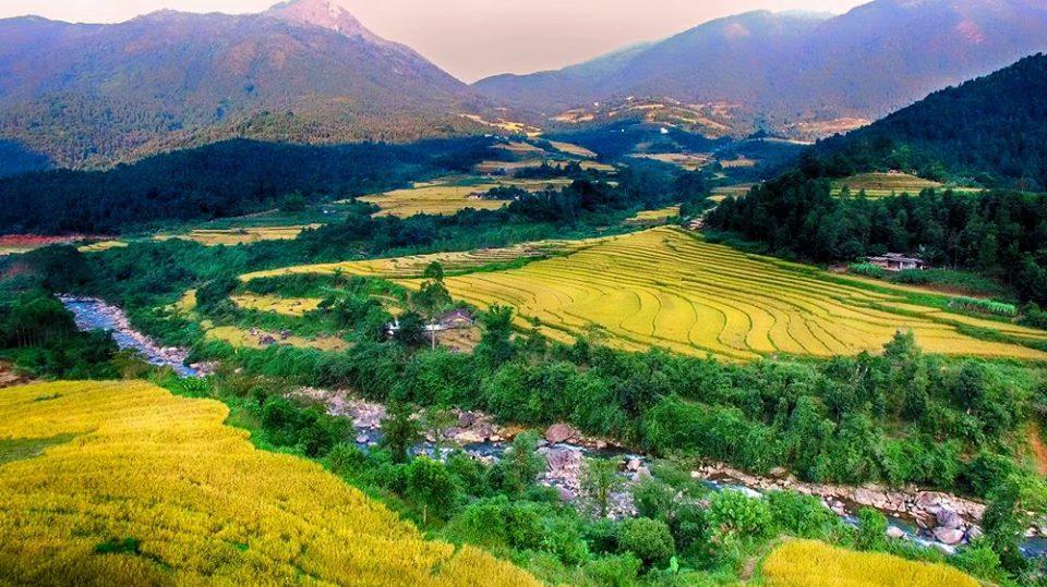 Điều kiện để phát triển du lịch sinh thái cộng đồng ở Bình Liêu