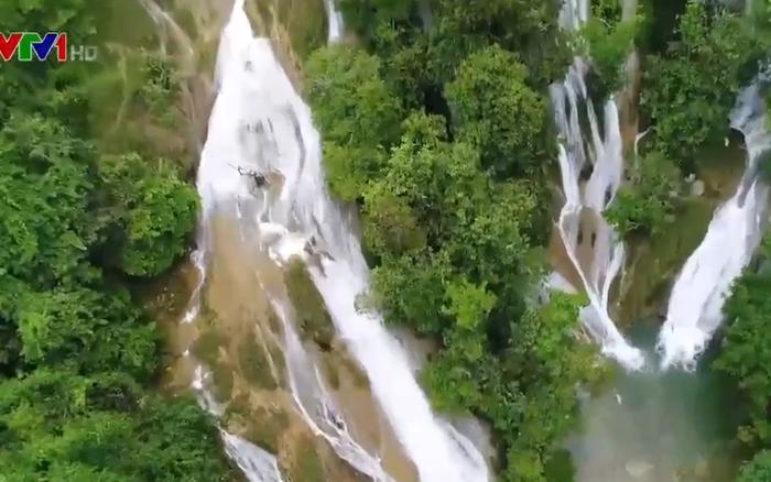 Chiêm Hóa - Điểm du lịch tiềm năng tại Tuyên Quang