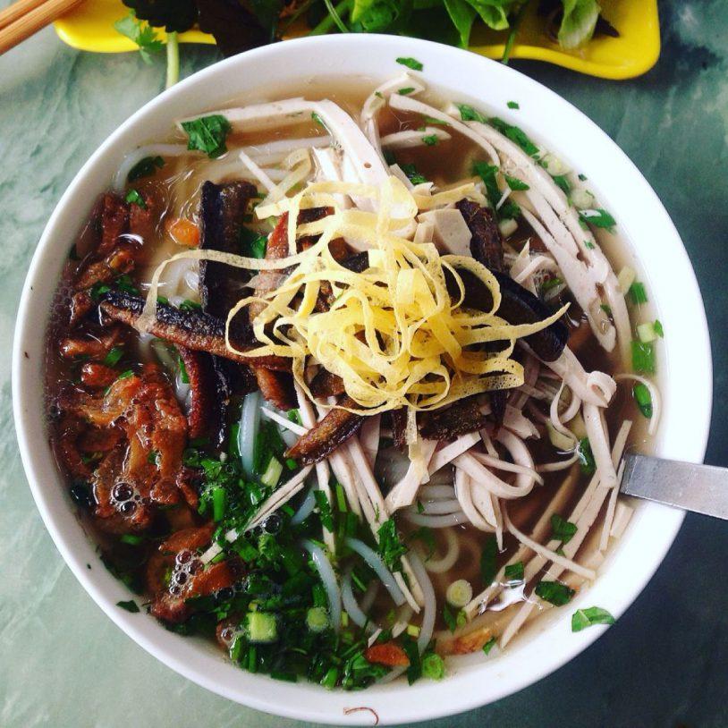 Nhà hàng - Quán ăn ở Hưng Yên