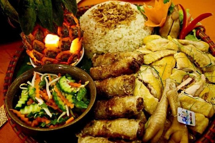 Nhà hàng - Quán ăn ở Quảng Ninh