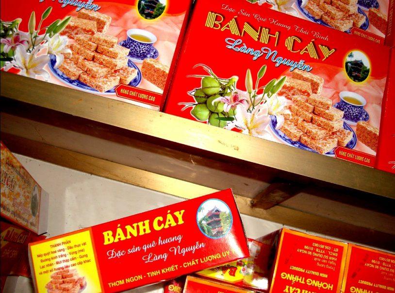Nhà hàng - Quán ăn ở Thái Bình