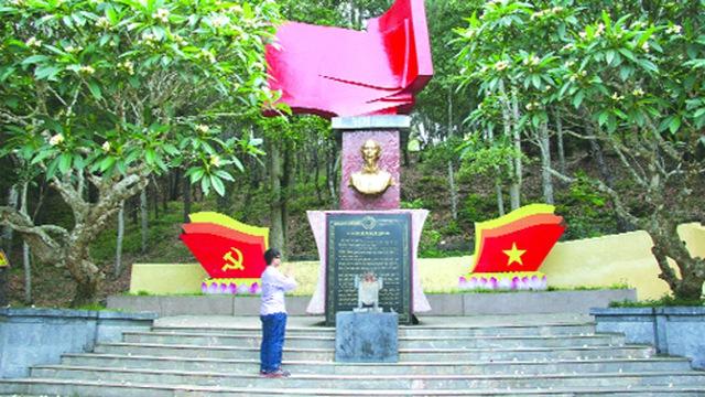 Thanh Hóa công nhận điểm du lịch Rừng Thông