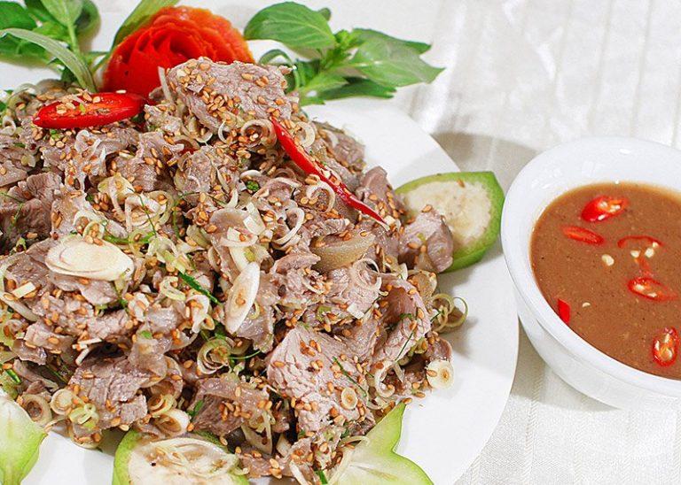 Nhà hàng - Quán ăn ở Ninh Bình