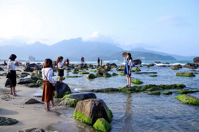 Đà Nẵng phát triển du lịch cộng đồng Nam Ô