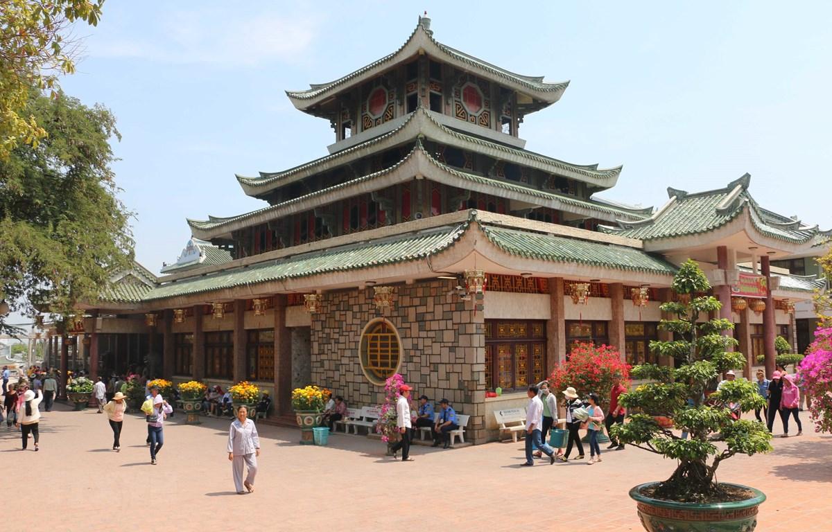 Khánh Hoà và An Giang: Không tổ chức lễ hội văn hoá truyền thống