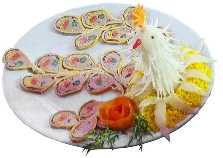"""Thừa Thiên Huế luôn là """"kinh đô ẩm thực"""""""