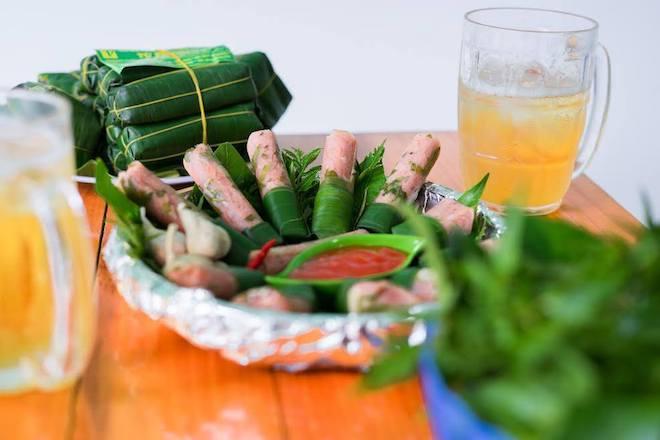 Nhà hàng - Quán ăn ở Thanh Hóa
