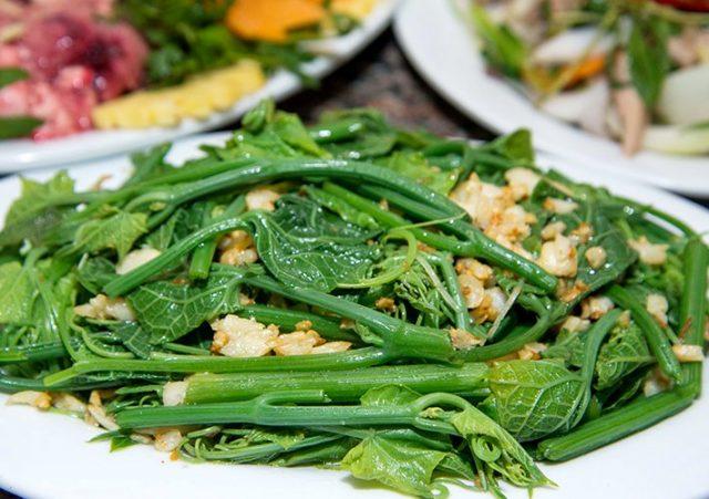 Nhà hàng - Quán ăn ở Vĩnh Phúc