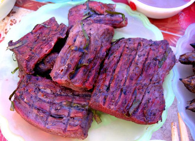Nhà hàng - Quán ăn ở Lai Châu