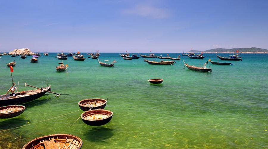 Cù Lao Chàm (Quảng Nam) tạm ngừng đón khách du lịch