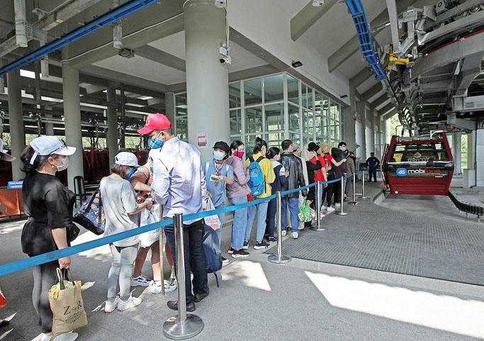 Quảng Ninh: Uông Bí kích cầu du lịch