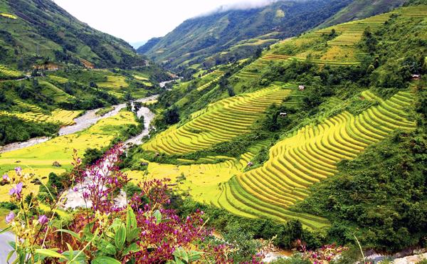 Gìn giữ nét văn hóa Hùng Hồ (Lào Cai) xưa