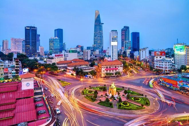 Ảnh hưởng của dịch Covid-19 đến du lịch TP. Hồ Chí Minh