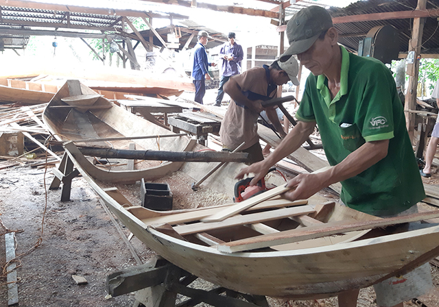 Đồng Tháp: Bảo tồn và phát triển nghề truyền thống, làng nghề, làng nghề truyền thống