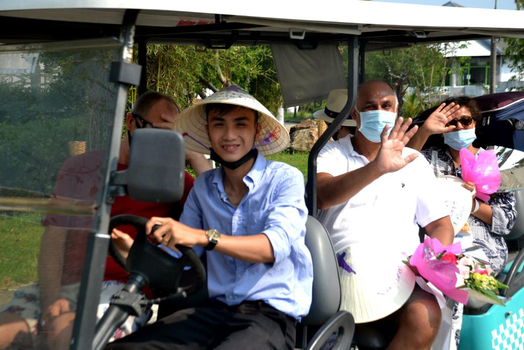 Thừa Thiên Huế: Xác định lộ trình, có chính sách kích cầu du lịch hiệu quả