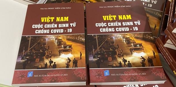 ''Việt Nam - Cuộc chiến sinh tử chống COVID-19''
