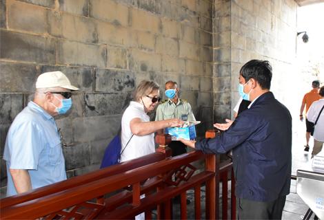 Thừa Thiên Huế: Lên kế hoạch phục hồi, kích cầu phát triển du lịch