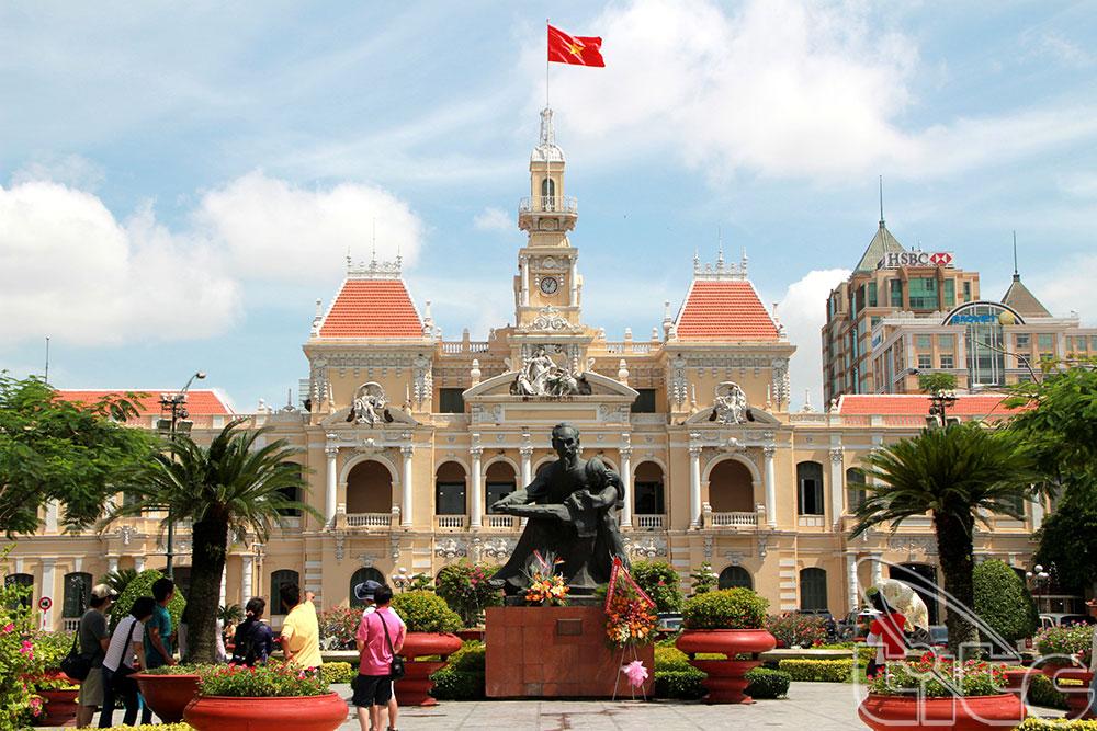 Sở Du lịch Thành phố Hồ Chí Minh đề xuất các giải pháp ứng phó, phát triển du lịch trong điều kiện dịch bệnh Covid-19