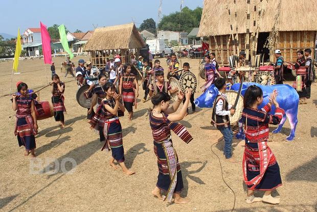 Chương trình Phát triển văn hóa giai đoạn 2016 – 2020 của Bình Định: Những chuyển động tích cực