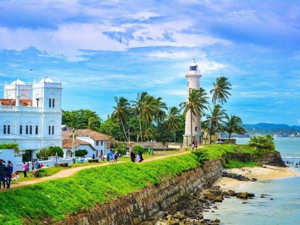 Khám phá Mirissa thiên đường mới nổi ở Sri Lanka