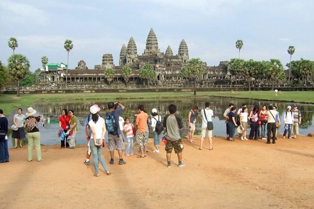 Campuchia miễn thuế cho các nhà hàng, khách sạn và hãng lữ hành
