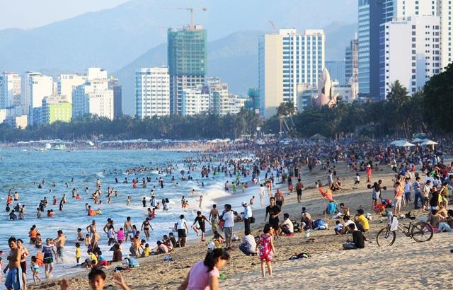 Khánh Hòa tập trung thu hút khách nội địa sau dịch COVID-19