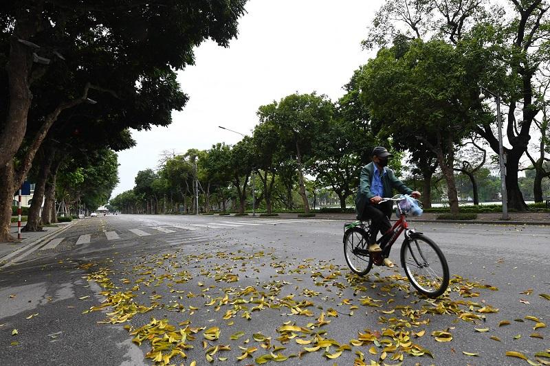 Tiếp tục thực hiện cách ly xã hội đến ngày 22/4/2020 tại Hà Nội, TP. Hồ Chí Minh và 10 địa phương khác