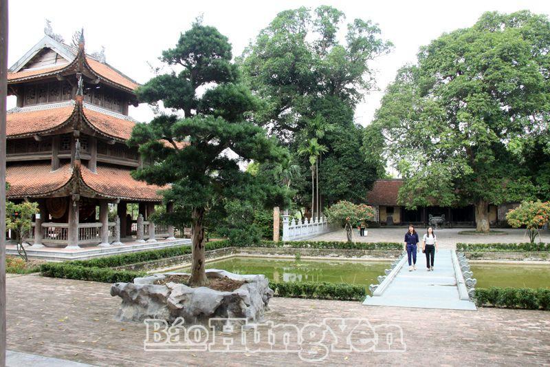 Về Văn Lâm khám phá nét xưa của làng quê Việt
