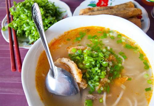 Nhà hàng - Quán ăn ở Quảng Bình