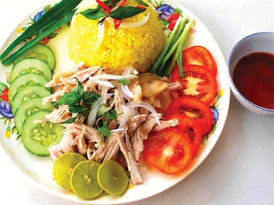 Nhà hàng - Quán ăn ở Quảng Nam