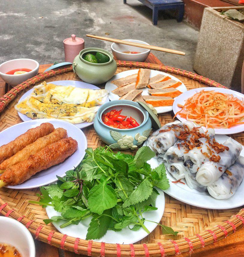 Nhà hàng - Quán ăn ở Hà Tĩnh