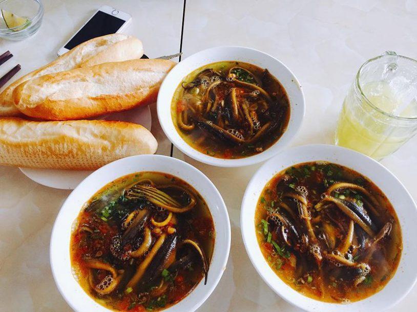 Nhà hàng - Quán ăn ở Nghệ An