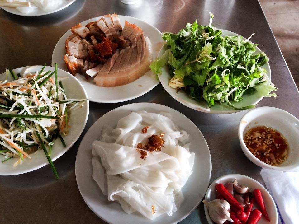 Nhà hàng - Quán ăn ở Quảng Trị