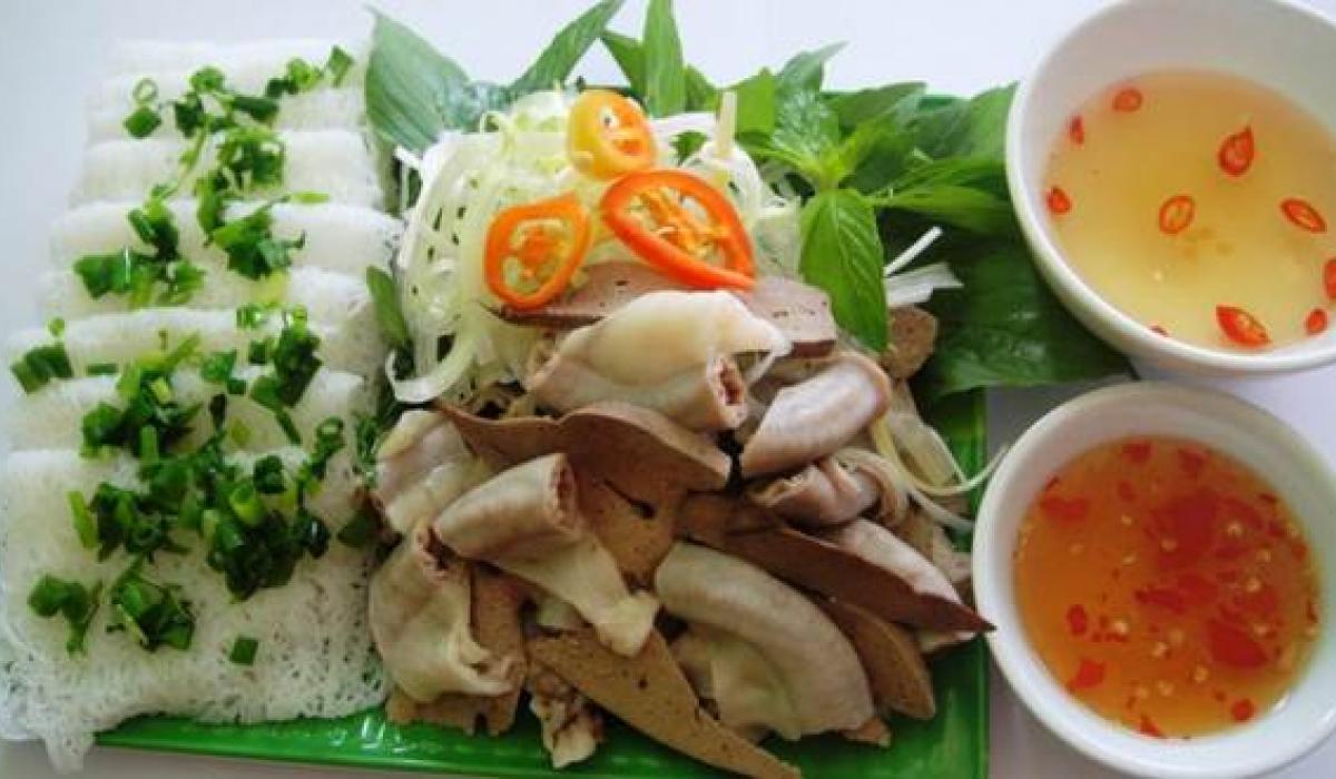 Nhà hàng - Quán ăn ở Phú Yên