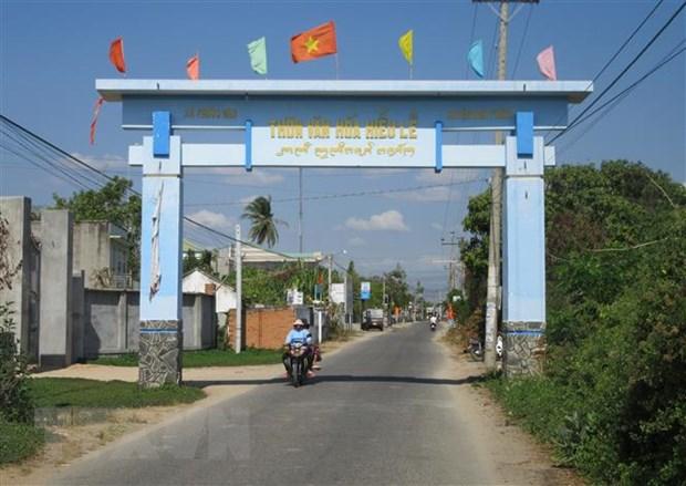 Dừng các hoạt động mừng Tết Ramưvan ở Ninh Thuận để phòng dịch COVID-19