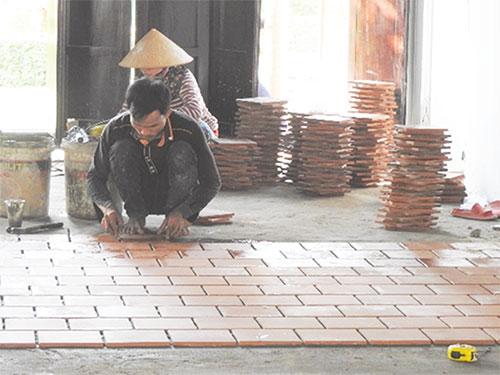 Bình Thuận: Trùng tu Khu di tích Dục Thanh
