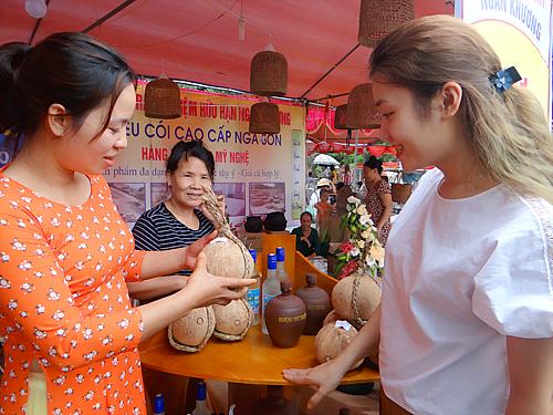 Để du lịch Nga Sơn (Thanh Hóa) phát triển bền vững