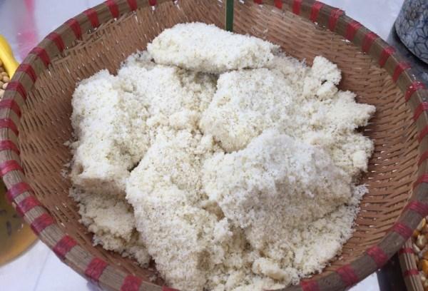 Độc đáo những món ngon từ ngô của người Mông