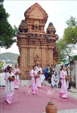 Giữ gìn, phát huy giá trị di tích lịch sử cách mạng ở Khánh Hoà
