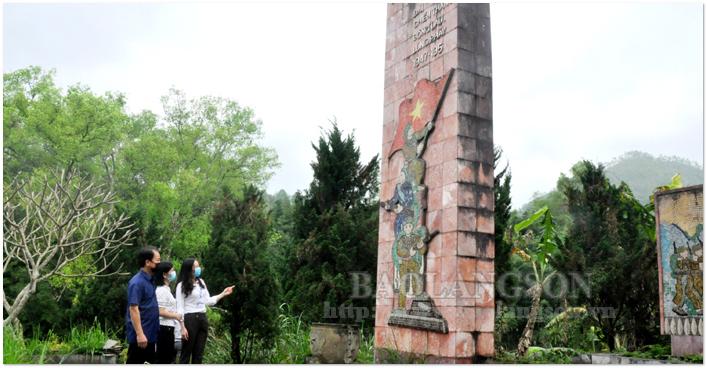 """Tiềm năng du lịch Tràng Định (Lạng Sơn) chờ """"đánh thức"""""""