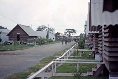 Di tích lịch sử trại Davis