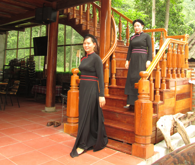 Khám phá vẻ đẹp Thượng Lâm (Tuyên Quang)