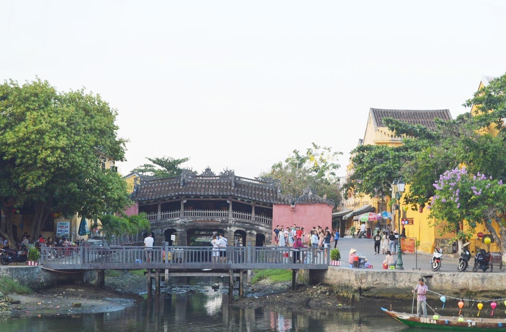 Quảng Nam: Khởi động du lịch sau dịch Covid-19