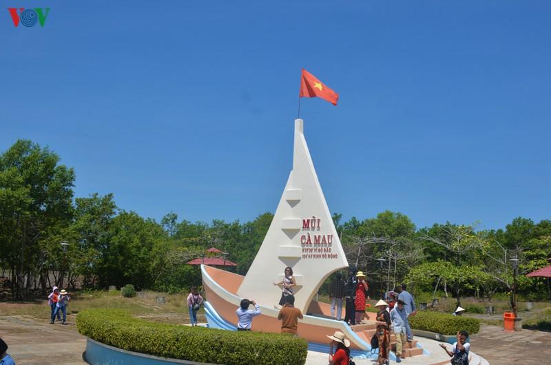 Sẽ mở tuyến du lịch đường biển đến Nam Du và Phú Quốc