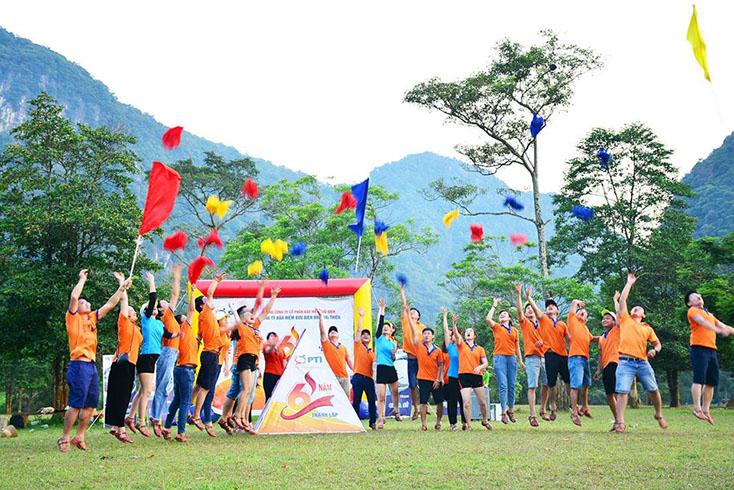 Du lịch Quảng Bình: Sáng tạo vượt qua thách thức