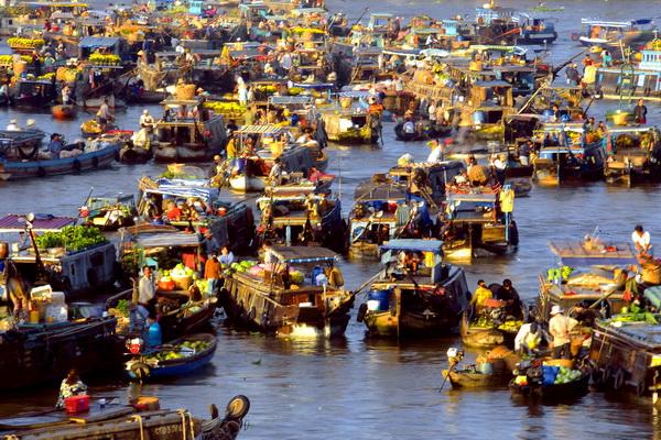 Vinh danh các cá nhân có nhiều đóng góp cho Du lịch Mê Kông (Mekong Heroes)