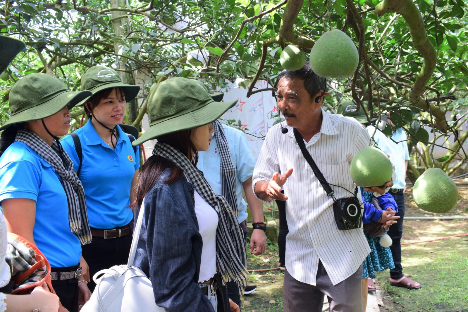 Tân Uyên (Bình Dương): Đánh thức tiềm năng du lịch sinh thái