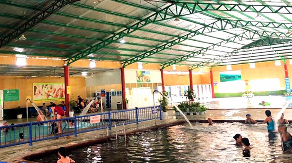 Phú Thọ: Thanh Thuỷ phát triển hiệu quả du lịch, dịch vụ