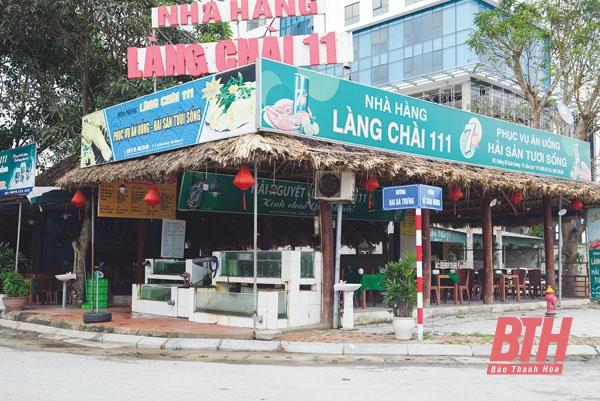 TP Sầm Sơn (Thanh hóa): Lao động ngành du lịch trước tác động của dịch COVID-19