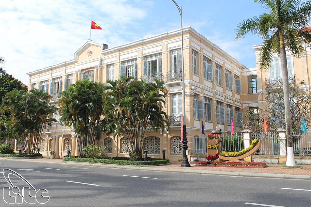 Đà Nẵng: Cải tạo, nâng cấp cơ sở 42 Bạch Đằng để làm Bảo tàng Đà Nẵng